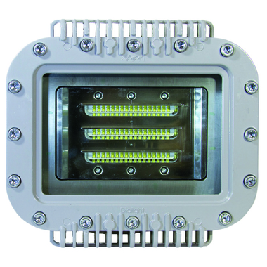 SafeSite® Area Light Ex LED